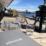 Almanak - The Standard resmi