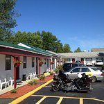 Photo de Williamstown Motel