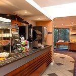 Photo de Holiday Inn Express Greenock