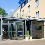 Explore Bath easily when you stay at Holiday Inn Express Bath