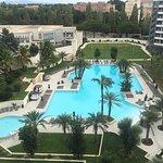 Foto de Ergife Palace Hotel
