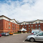 Foto di Holiday Inn Express Bristol - North