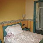 Foto di BEST WESTERN Hotel Genio