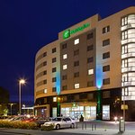 Foto di Holiday Inn Norwich City