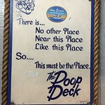Photo de The Poop Deck
