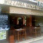 Pizzaria Hudi