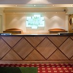 Photo de Holiday Inn Leeds Bradford