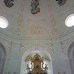Seekirchls St. Oswald Foto