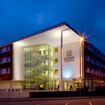 Photo of Holiday Inn Express Chester - Racecourse