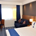 Holiday Inn Express Chester - Racecourse Foto