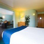 Photo de Holiday Inn Aberdeen - Exhibition Centre