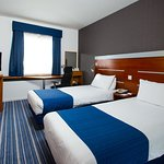 Photo of Holiday Inn Express Burton-upon-Trent