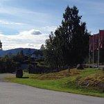 De Heibergske Samlinger, Sogn Folkemuseum