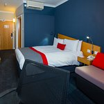 Holiday Inn Express Exeter Foto