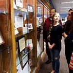 John J. Wright Educational & Cultural Center Museum