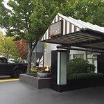 Granville Island Hotel Foto