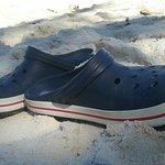 Lopes Mendes Beach Foto