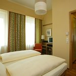 Photo de Hotel Am Stephansplatz