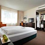 Fleming's Hotel Wien-Westbahnhof Foto