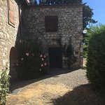 The beautiful Masseto has everything you want, friendly people, enough space and in the centre o