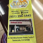 Wonderful Cuban Cuisine
