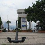 Queen's Park Turkiz Kemer resmi