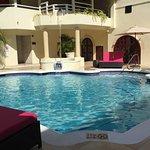 Foto de Tamarind by Elegant Hotels