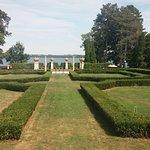 Geneva on the Lake Foto