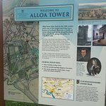 Foto de Alloa Tower