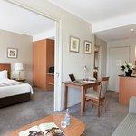 Queen Harbourside Suite