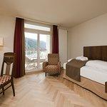 Waldhotel Davos Foto