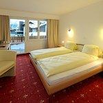 Matterhorn Valley Hotel Desirée Foto