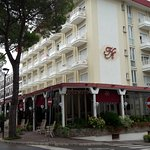 阿斯托里亞飯店照片