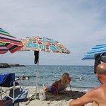 Spiaggia di Citara Foto