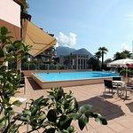 Hotel Delfino Foto