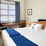 Foto de Holiday Inn Express Valencia Ciudad Las Ciencias