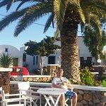 Albatros Hotel Foto