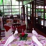 Foto de Aninga Lodge