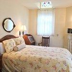 Foto de Gosby House Inn - A Four Sisters Inn