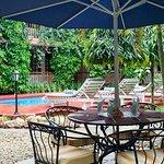 Foto de Protea Hotel Dar es Salaam Courtyard