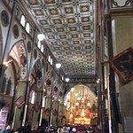 Foto di Church of the Virgin of the Holy Water (Nuestra Señora del Agua Santa)