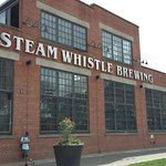 Photo de Steam Whistle Brewery