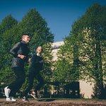 Rdb Espoo Jogging