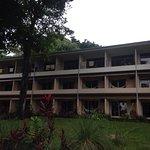 Foto de Hotel Karahe
