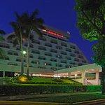 馬那瓜皇冠假日飯店