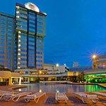 Crowne Plaza Hotel Maruma Hotel & Casino