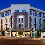 綠洲普羅提飯店