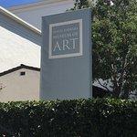 Foto di Santa Barbara Museum of Art