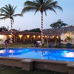 Beach Break Surf Camp and Hotel Playa Venao Picture