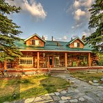 Photo de Glennallen's Rustic Resort Bed & Breakfast